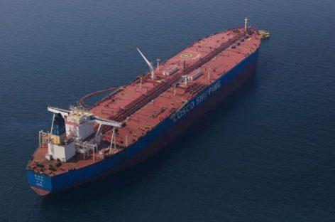 EE.UU. sanciona a tres empresas de Panamá por transportar petróleo de Venezuela a Cuba