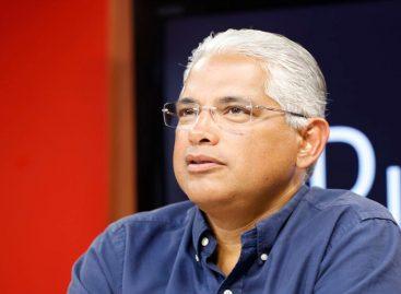 Blandón cuestiona las reformas a la Constitución y pide que los cambios sean «integrales»