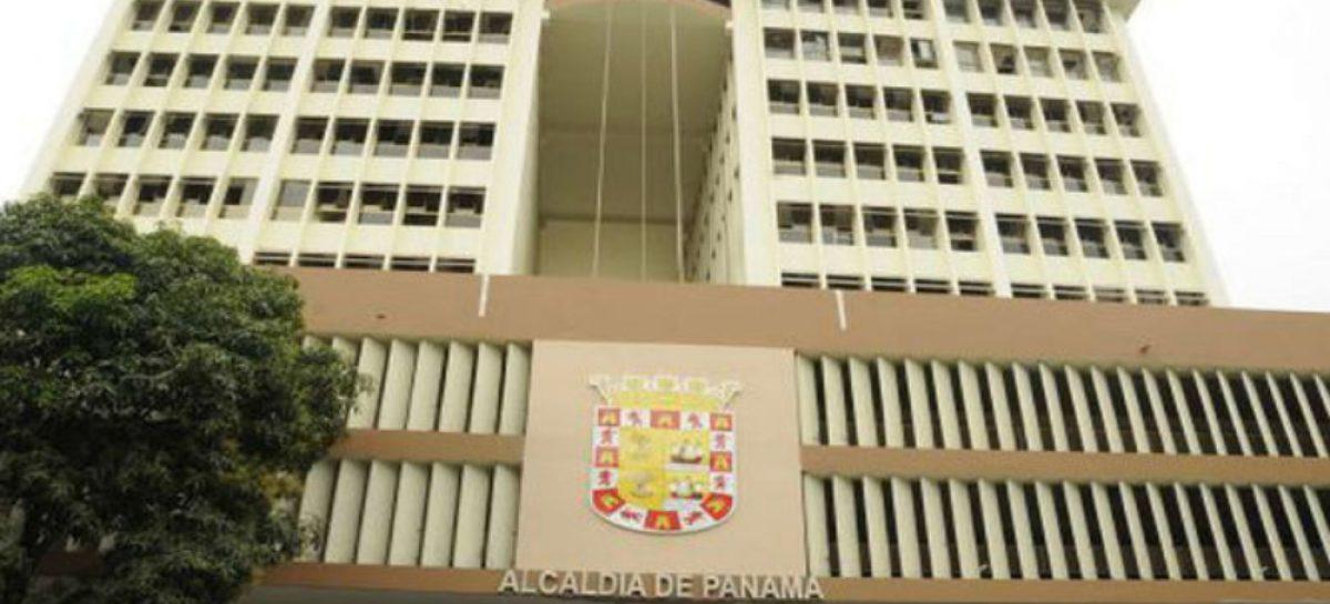 Descubren red que cobraba coimas a comercios en la Alcaldía de Panamá