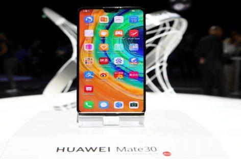 El nuevo teléfono inteligente que lanzó Huawei con una versión propia de Android