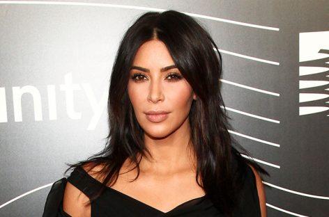 Kim Kardashian da positivo en prueba de anticuerpos de lupus