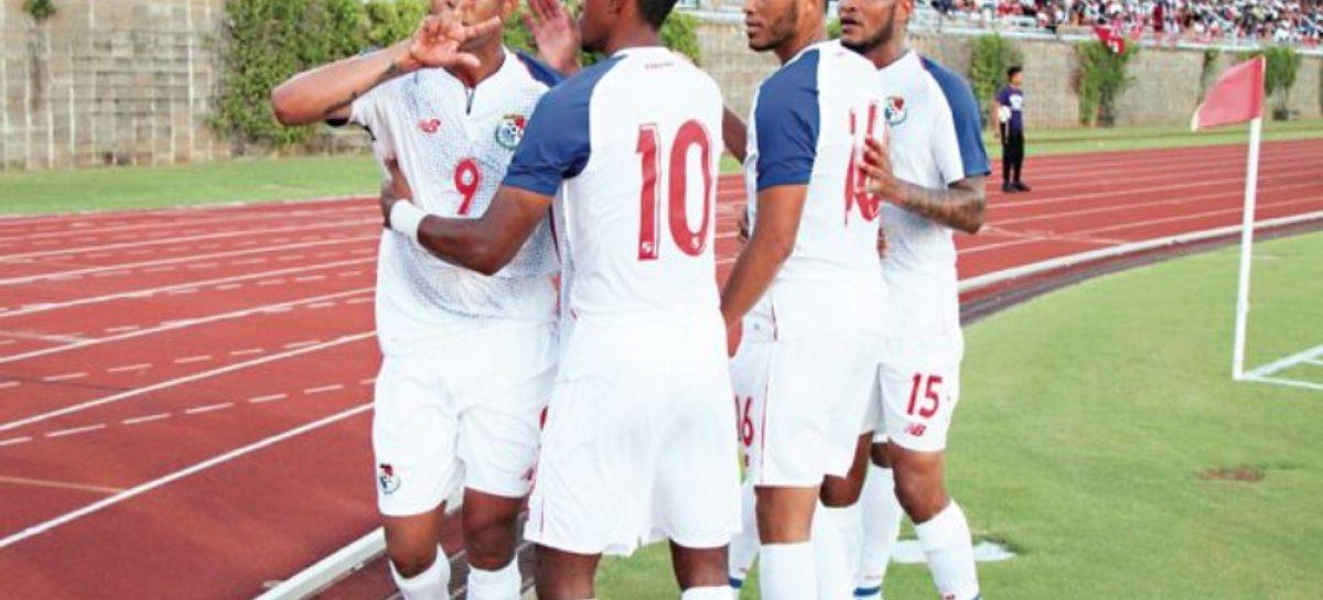 El buen pie con el que empezó la Sele en la Liga de Naciones Concacaf