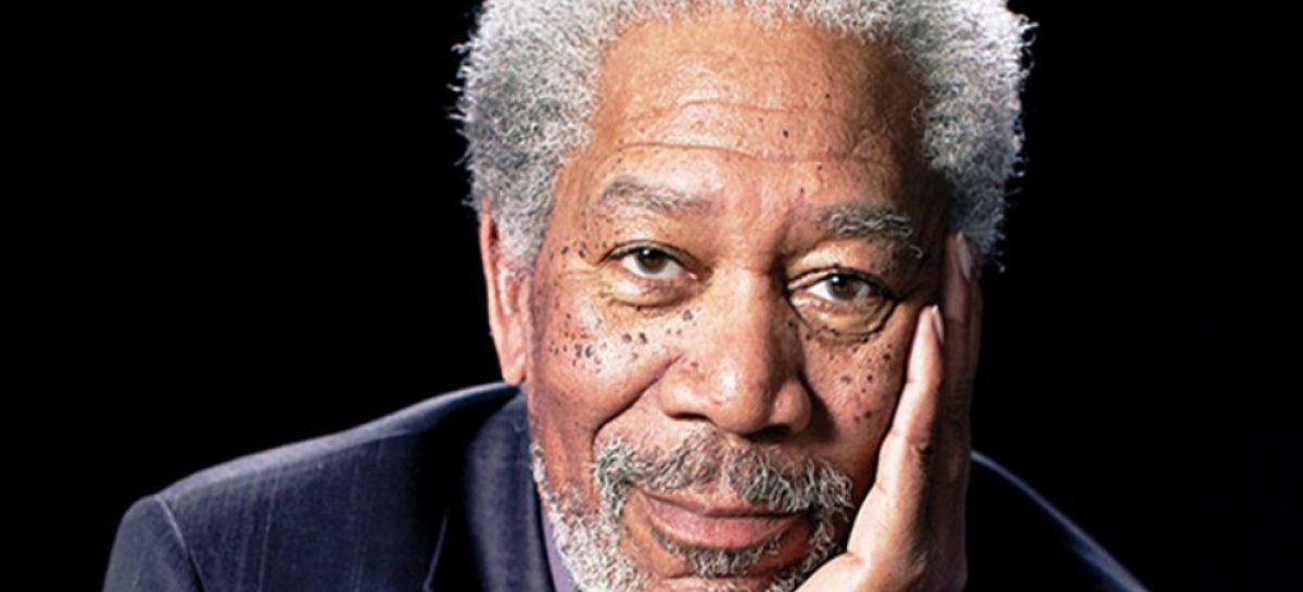 Morgan Freeman será el protagonista de una cinta sobre la invasión a Panamá