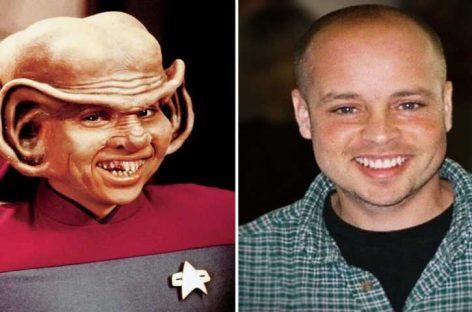 Actor de «Star Trek» Aron Eisenberg a los 50 años