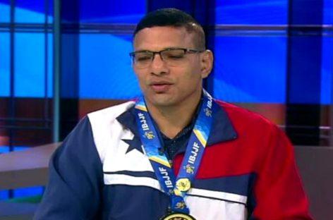 Atleta denuncia destitución «injusta» de Pandeportes y pide a Cortizo que actúe en el caso