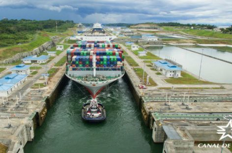 Las medidas del Canal para mitigar impacto económico del coronavirus