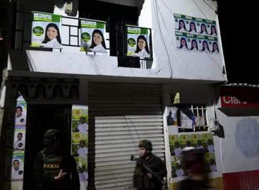 Atacan con explosivos casa de candidata a alcaldía de Colombia