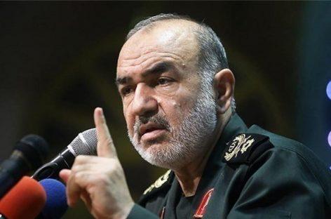Irán alerta sobre su poderío militar y las consecuencias de una guerra