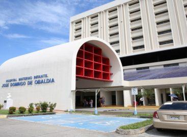 Suspenden visitas, consultas externas y cirugías electivas en todos los hospitales del país