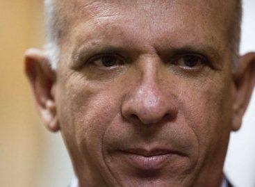 Justicia española rechazó extraditar al exgeneral Hugo Carvajal