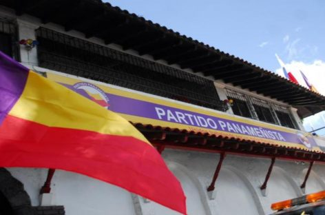 Comienza período de veda por comicios internos del Panameñismo