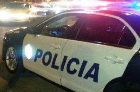 Detuvieron en Arraiján a sargento de la policía involucrado en extorsión