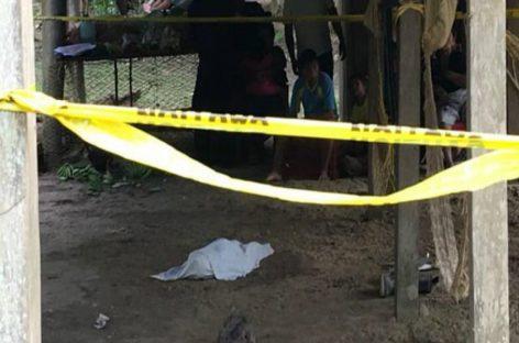 Murió niña de ocho años tras caer dentro de pozo sin uso en Bocas del Toro
