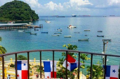 La pandemia ha golpeado fuertemente al turismo en Panamá