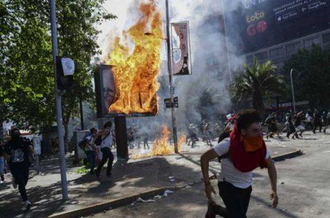 Amnistía Internacional enviará comisión a Chile