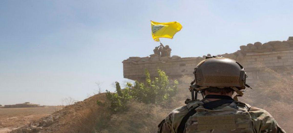 Turquía anunció el fin de los preparativos para ofensiva en Siria