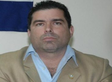 Ordenan captura del exdiputado del Parlacén Aldo López por supuesta estafa