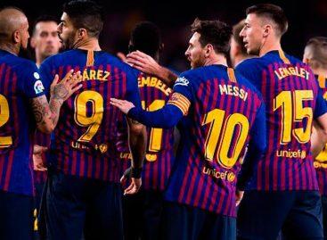 Barcelona no aceptará jugar el clásico del 26-O en el Bernabéu