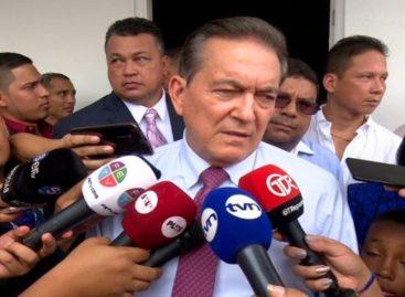 Cortizo sobre Arquesio Arias, diputado investigado por abusos sexuales: Si yo fuese él, me separo del cargo