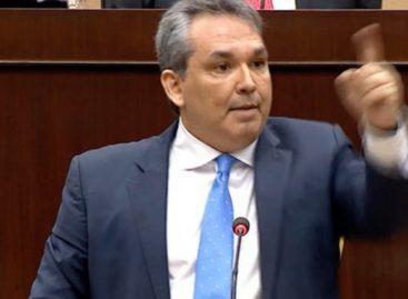 Pleno de la AN removió al Defensor del Pueblo de su cargo
