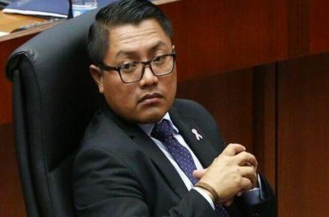 CSJ ordena casa por cárcel para Arquesio Arias: El suplente tendrá que asumir su curul (+Video)
