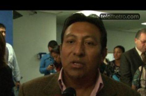 Cortizo nombra como su embajador en Bolivia a exdiputado señalado por irregularidades en su gestión