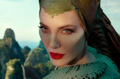 «Maleficent» marca el regreso de Angelina Jolie a la pantalla grande