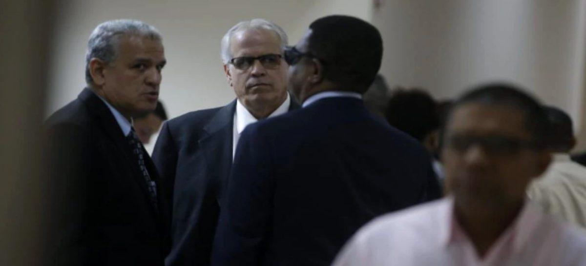 Cuatro imputados por vinculación a caso Pandeportes