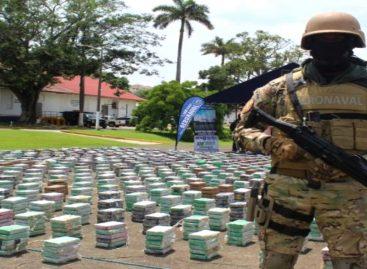 Aumentan operaciones contra el crimen transnacional en Panamá
