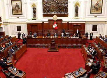 Datos claves de la crisis política de Perú