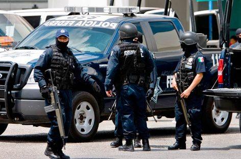 Mueren 14 policías en ataque al occidente de México