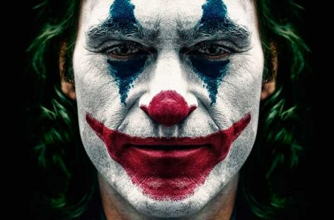Grecia prohíbe que menores de edad vean el «Joker»