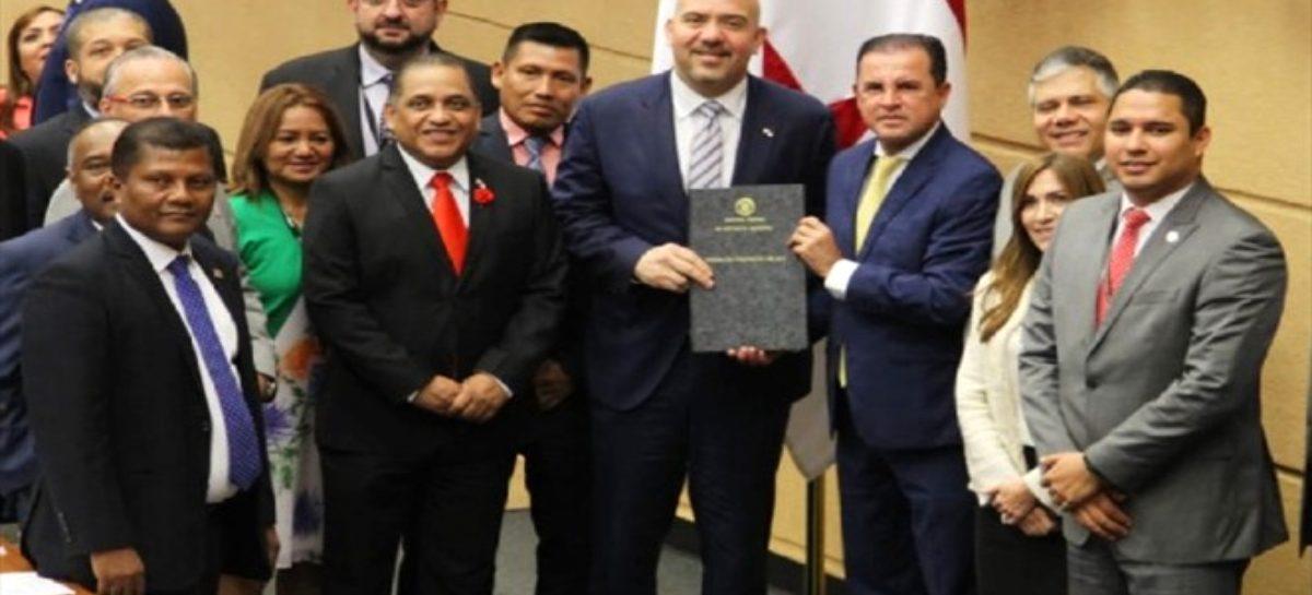 AN aprobó en tercer debate creación del Sistema Nacional de Emergencia