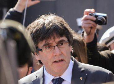 Puigdemont cree que sentencia del Supremo confirma estrategia de represión