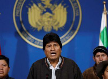 ¡RENUNCIÓ! Tras presión popular Evo Morales abandonó la presidencia de Bolivia
