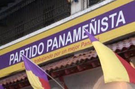 Aseguran que algunos miembros del partido Panameñista piden la expulsión de Varela