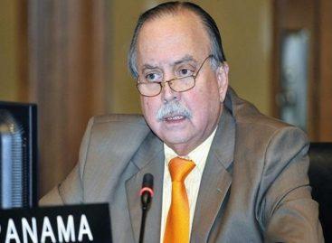 Cochez pide investigar supuesta millonaria donación de China al gobierno de Varela