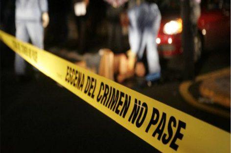 Mataron a un hombre de 60 años al intentar defender a su hijo en un asalto en La Chorrera