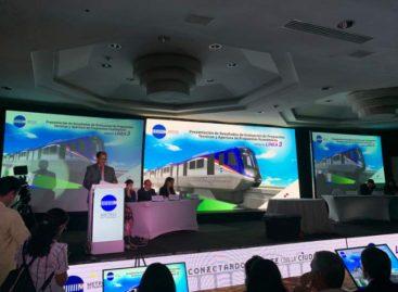 Hyundai ganó licitación para construir línea 3 del Metro