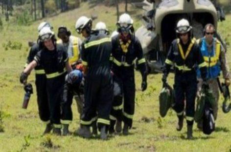 EE.UU. y Panamá practicarán en diciembre su capacidad de respuesta a desastres y asistencia humanitaria