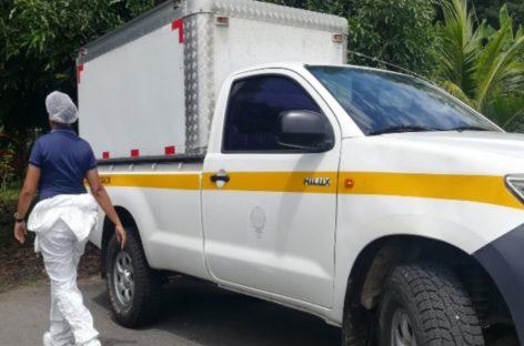 Dos niños murieron calcinados en Bocas del Toro Bocas del Toro