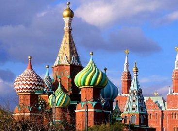 Kremlin lamenta retirada de EEUU del Acuerdo de París