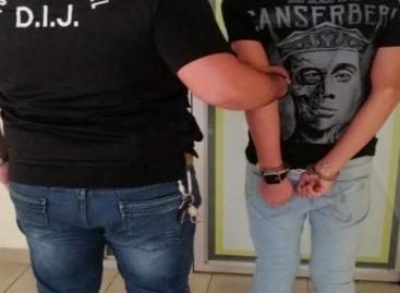 Dictan arresto domiciliario a joven que tocaba a mujeres en centros comerciales