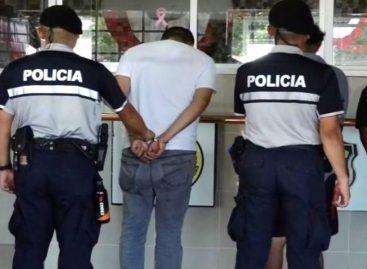 Detenidas cinco personas por triple homicidio en Veraguas