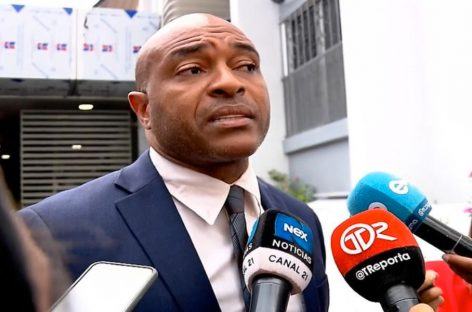Policía Nacional interpuso denuncia contra diputado Salazar ante la Corte Suprema