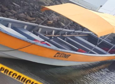 Murió un buzo francés en accidente acuático en Isla Grande