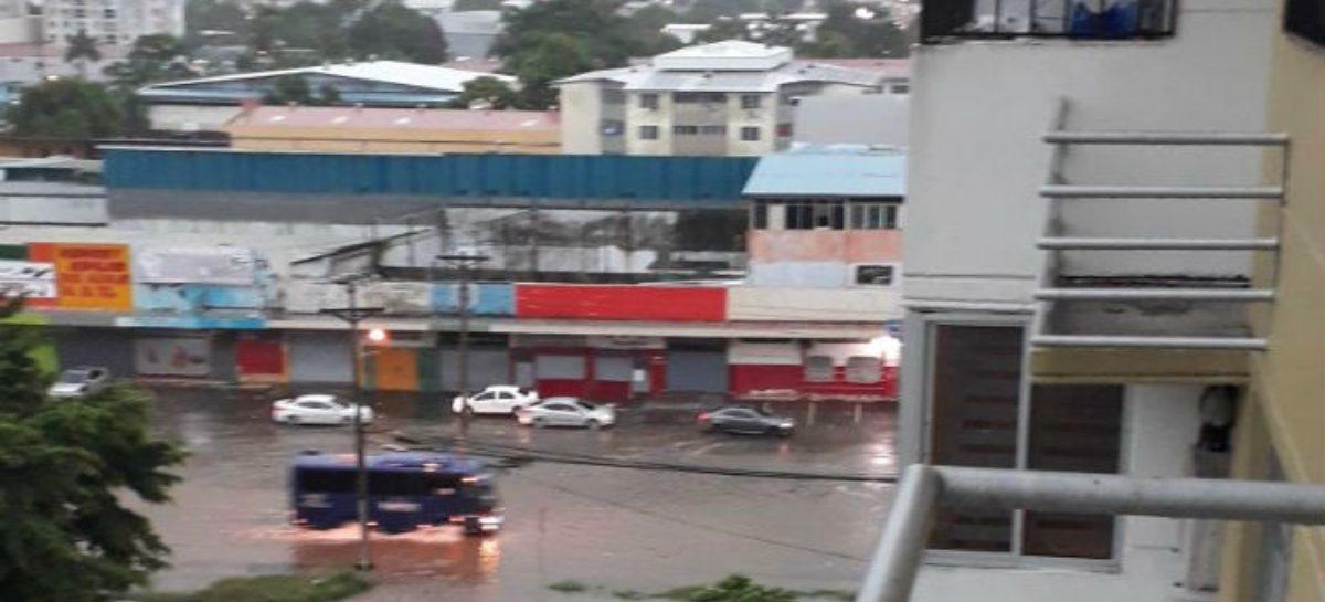 Consejo de Gabinete aprueba plan de emergencia por estragos de las lluvias