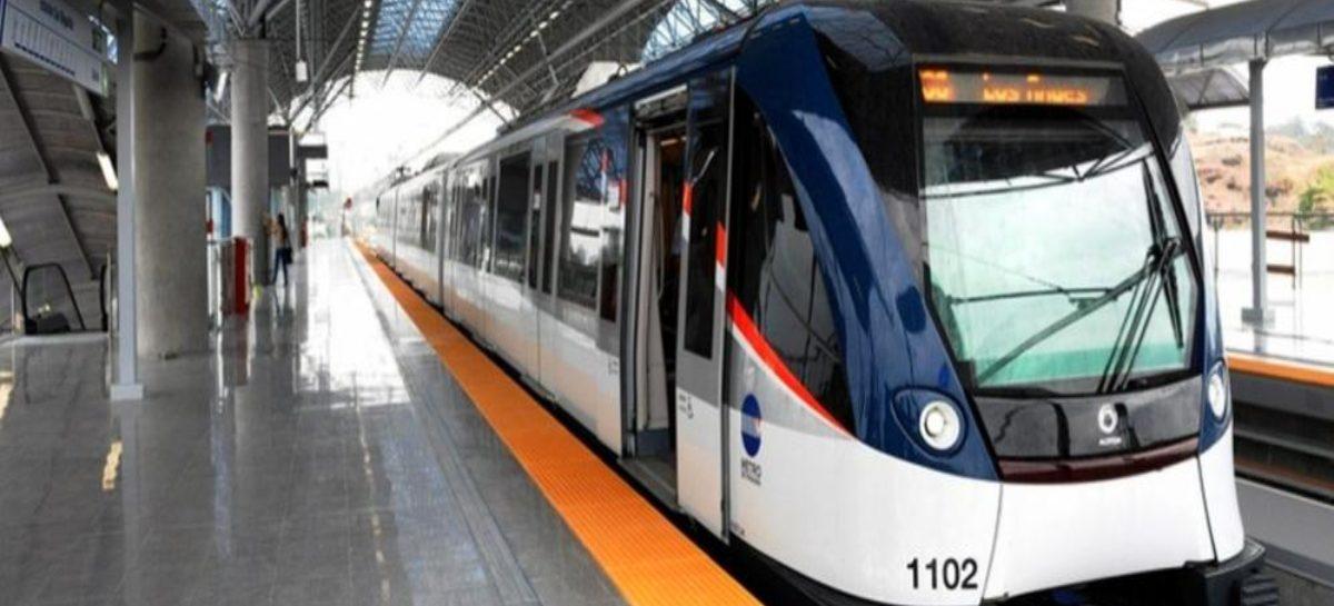 En Marzo iniciará construcción de la Línea 3 del Metro