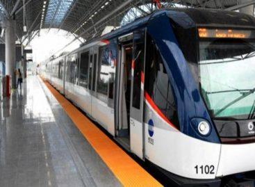 Metro refuerza protocolos de limpieza para prevenir difusión de coronavirus y enfermedades respiratorias
