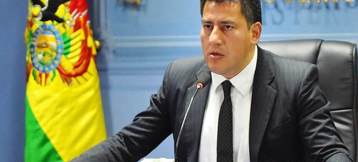 Ministro de Defensa boliviano renunció a su cargo tras salida de Morales